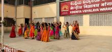 'Ekta bharat shreshta bharat' Haryana...our partner state